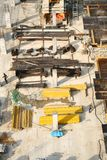 materiały budowlane Zdjęcia Royalty Free