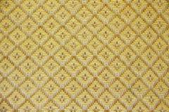Materielfoto - bakgrund för bambuvävmodell, abstrakt begrepp, wallpap Arkivbild