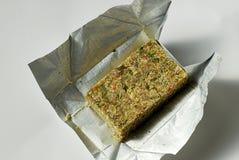 materielgrönsaker Arkivfoto