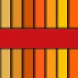 Materiell bakgrund för designkolbaner vektor Royaltyfri Foto
