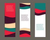 Materieller Designhintergrund herein Stockfotografie