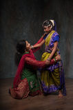 Maternal love and care Stock Photos