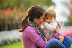 maternidad Imagenes de archivo