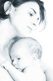Maternidad Imagen de archivo