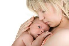 Maternidade Fotos de Stock Royalty Free