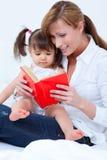 Maternité Photo stock
