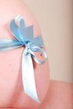 Maternity Royalty Free Stock Photo