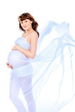 Maternity Stock Image