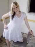 Maternity Royalty Free Stock Photography