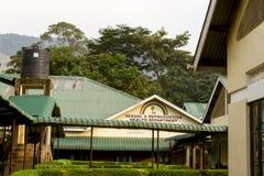 Maternity Unit, Bwindi Clinic, Uganda, Africa Stock Photo