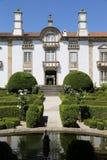 Mateus Palace stock photography