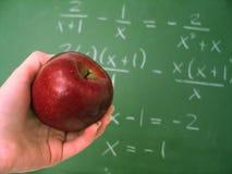 Mathématiques Photo libre de droits