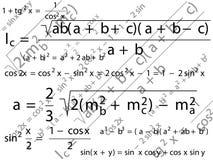 Math Stock Photo