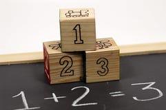 Math Royalty Free Stock Image