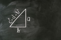 Math Στοκ Εικόνα