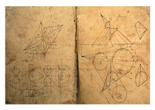 math Στοκ φωτογραφία με δικαίωμα ελεύθερης χρήσης