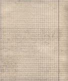 Math paper sheet background Royalty Free Stock Photo