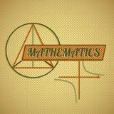 Math Royalty Free Stock Photo