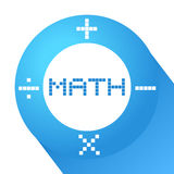 Math symbol Stock Images