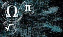Math symbols Royalty Free Stock Photo