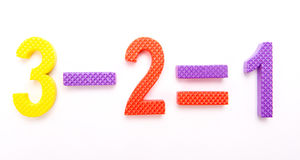 So This is Math Royalty Free Stock Images