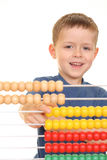 Math time Stock Photography