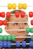 Math time Royalty Free Stock Photos