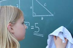 Mathematic Stock Image