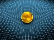 Mathematical models Royalty Free Stock Photo
