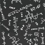 Mathematical pattern Stock Photos