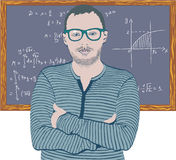 Mathematician Stock Photos