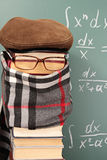 Mathematician Stock Image