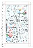 Mathematics Stock Images