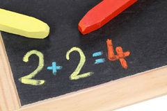 Mathematics Stock Photography