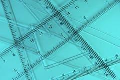 Mathematischer Hintergrund Stockfotografie