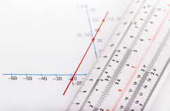 Mathenamtics Royalty Free Stock Image