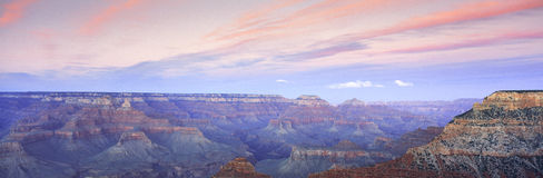 Mather Point Royalty Free Stock Photography