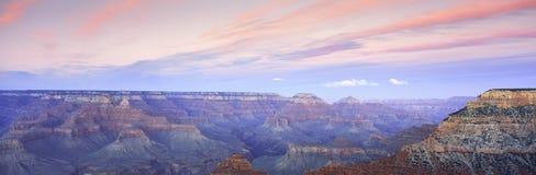 Mather Point, Grand Canyon, Arizona Royalty Free Stock Photography