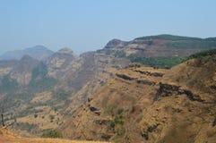 Matheran, maharashtra photos libres de droits