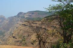 Matheran, maharashtra photographie stock libre de droits