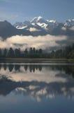 matheson de lac Photos libres de droits