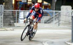 Mathias Brandle Team IAM Cycling Stock Photo