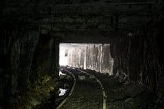 Mathias Mine stockbild