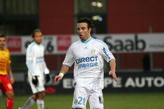 Mathieu Valbuena Royalty Free Stock Images