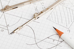 Maths Stock Photo