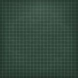 Maths vertes vides d'école de tableau noir Images stock