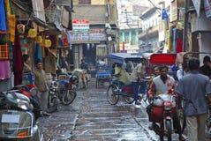 Mathura Imagen de archivo libre de regalías