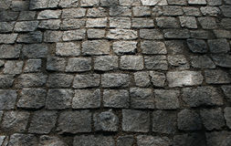 Matière de base en pierre Photos stock