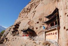 Mati Temple Imagens de Stock