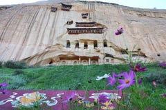 Mati Temple royalty free stock photos